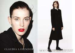 Claudia Lavender   97060062