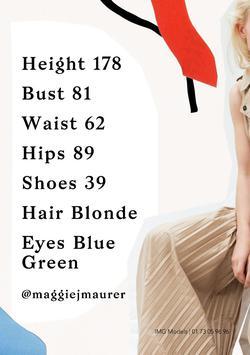 Maggie    15175970
