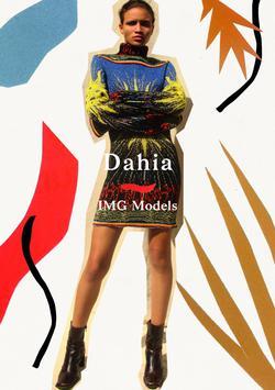 Dahia   87207359