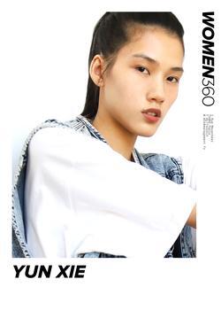 Yun Xie   17695654