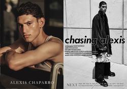Alexis Chaparro   12136547
