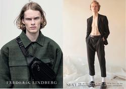 Frederik Lindberg   12621640