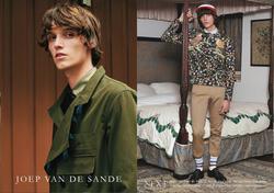 Joep Van De Sande   1751163