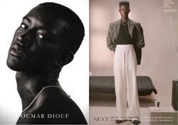 Oumar Diouf   41738373