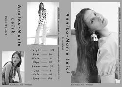 Annika-Marie Leick   77074154