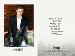 James    71040051