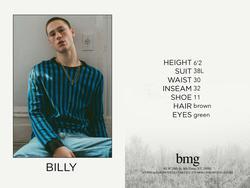 Billy    84110617
