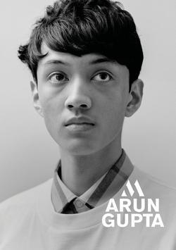 ARUN   20667943
