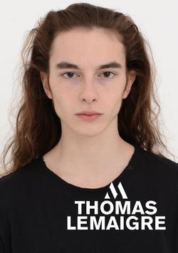 THOMAS   1295873