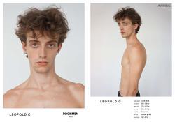 Leopold-C   8000243