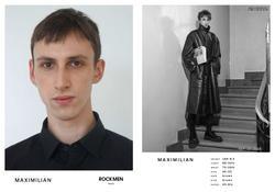 Maximilian   8102624