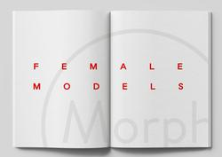MORPH FEMALE   34292442