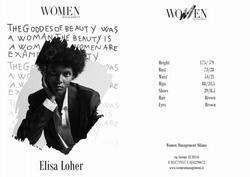 ELISA LOHER   38050649