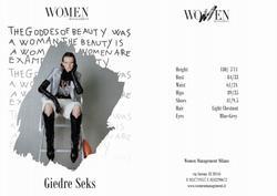 GIEDRE SEKS   57593130