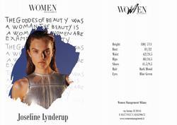 JOSEFINE LYNDERUP   54966377