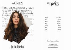 JULIA PACHA   85273012