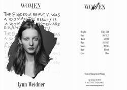 LYNN WEIDNER   78018386