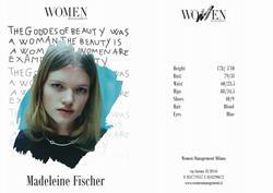 MADELEINE FISCHER   38104077