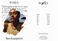 MARA KASANPAWIRO   3066128