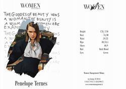 PENELOPE TERNES   95038624