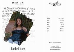 RACHEL MARX   38219541