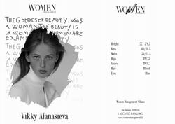 VIKKY AFANASIEVA   233433