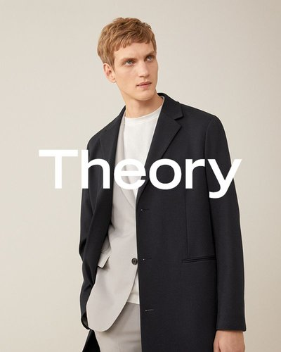 Paul Boche - Ph: Thomas Lohr for Theory Spring 2019