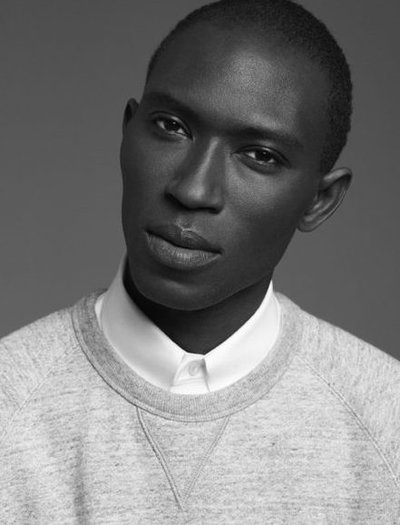 Armando Cabral - Photo: Karim Sadli for Uniqlo F/W 18