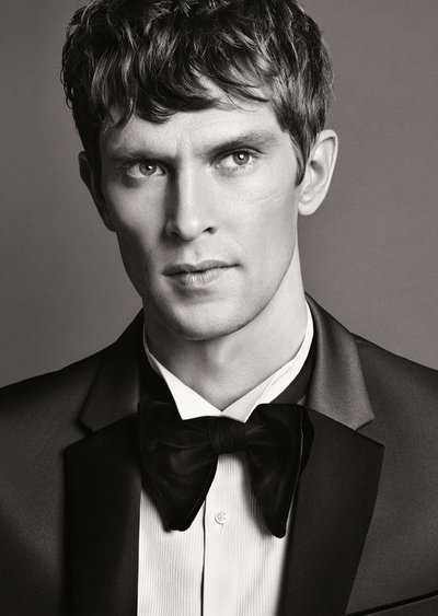Mathias Lauridsen - Ph: Christian Macdonald for Zara F/W 18