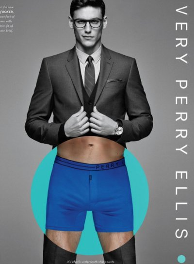 Mariano Ontañon - Ph: Greg Kadel for Perry Ellis