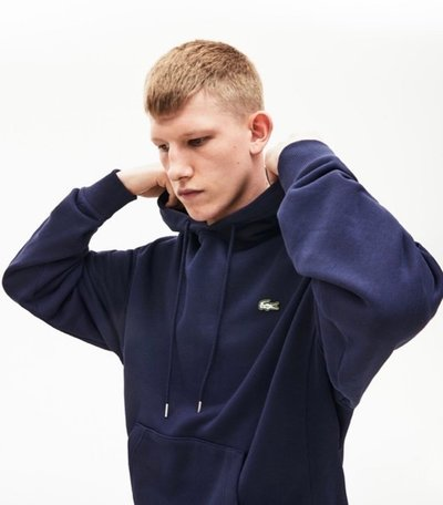 Connor Newall - Ph: Edward Lane for Lacoste Spring 2020
