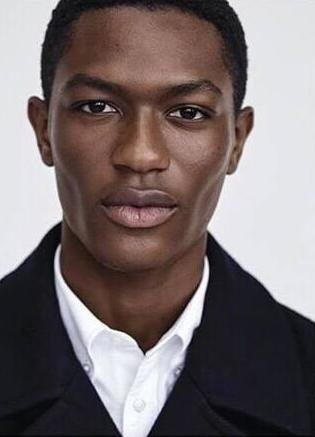 Hamid Onifade - Ph: Mikael Jansson for Gap F/W 15