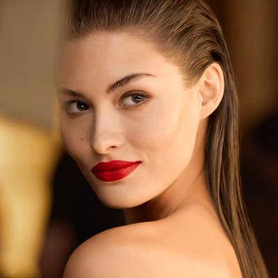 Grace Elizabeth - Ph: for Estee Lauder