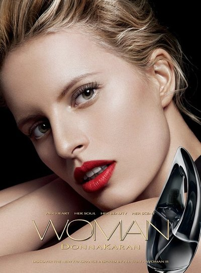 Karolina Kurkova - Ph. Inez & Vinoodh for Donna Karan