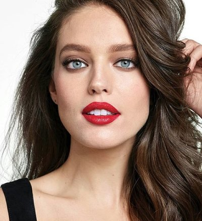 Emily DiDonato - Ph: for Maybelline 2018