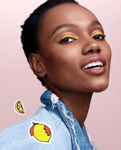 Herieth Paul - Ph: for Maybelline 2018