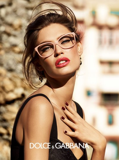 Bianca Balti - Ph: Giampaolo Sgura for Dolce & Gabbana