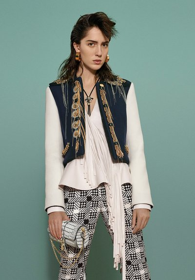 Teddy Quinlivan - Ph: Collier Schorr for Louis Vuitton F/W 18